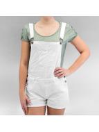 Yadira Shorts White...
