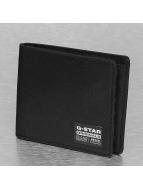 G-Star portemonnee zwart