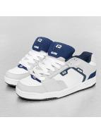 Globe Sneaker grau