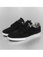 Globe Sneaker schwarz