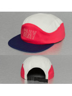 Grimey Wear 5 Panel Cap Rock Creek white