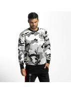 Grimey Wear Pullover Core camouflage