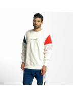 Grimey Wear Pullover The Lucy Pearl white