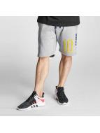 Grimey Wear X Years Sweatshorts Sport Grey