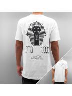 Grimey Wear T-Shirt Night Crawler white