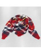 Hailys sjaal rood