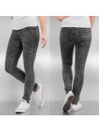 Hailys Skinny Jeans Kelly black