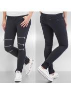 Hailys Skinny jeans zwart