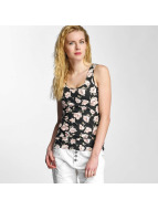 Hailys Top Cami Linda black