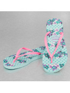 Havaianas Sandals Slim Provence turquoise