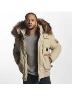 Hechbone Winter Jacket Police beige