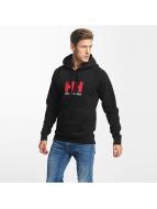Helly Hansen Hoodie Logo black