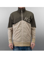 HQ Lightweight Jacket Track green