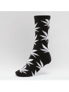 HUF Socks Plantlife Crew black