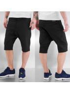 Humör shorts zwart