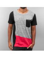 Humör t-shirt grijs
