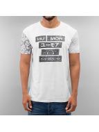 Humör T-Shirt weiß