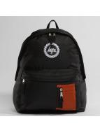 HYPE Backpack Daniel Poole Bomber black
