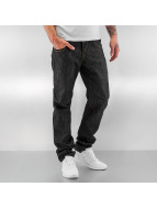 Fargo Jeans Raw Dark Blu...