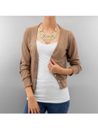 Italy Style Cardigan brown