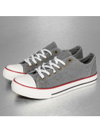 Italy Style Shoes Sneakers Pit gray