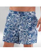Jack & Jones Badeshorts blau