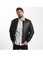 Jack & Jones Bomber jacket jcoTony black