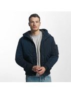 Jack & Jones Bomber jacket jjorRyan blue