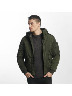 Jack & Jones Bomber jacket jjorRyan olive