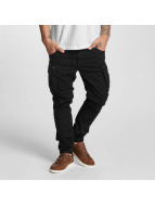 Jack & Jones Cargo pants jjiPaul jjChop black