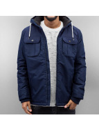 jjcoFlicker Jacket Navy ...