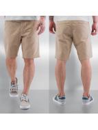 jjiGraham Mid Shorts Whi...