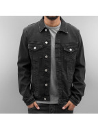 Jack & Jones Lightweight Jacket jjiAlvin black