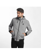 Jack & Jones Lightweight Jacket jcoMax gray