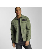 Jack & Jones Lightweight Jacket jcoArma olive