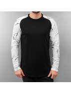 Jack & Jones Longsleeve black