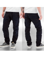 Jack & Jones Loose fit jeans blauw