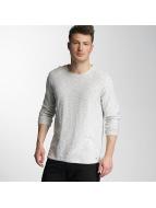 Jack & Jones Pullover jorBumb gray