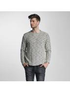 Jack & Jones jorSinner Sweatshirt Light Grey Melange