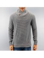 Jack & Jones Pullover gris