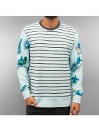 Jack & Jones Pullover jorCedric turquoise
