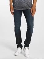 Jack & Jones Slim Fit Jeans jjGlenn Original JJ 022 blue