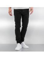 Jack & Jones Straight Fit Jeans jjiTim jjOriginal black