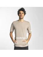 Jack & Jones jcoFanatic T-Shirt Simply Taupe