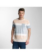 Jack & Jones T-Shirt jorBlock blue