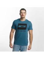 Jack & Jones T-Shirt jcoFriday blue