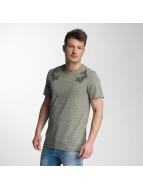 Jack & Jones jorCove T-Shirt Asphalt