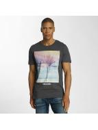 Jack & Jones jorCreek T-Shirt Asphalt
