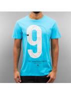 Jack & Jones T-Shirt turquoise
