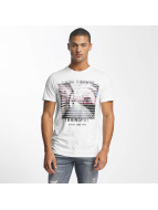 Jack & Jones T-Shirt jjorJules white